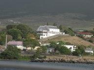 West Coast St. Kitts
