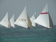 Anguilla Day Regatta