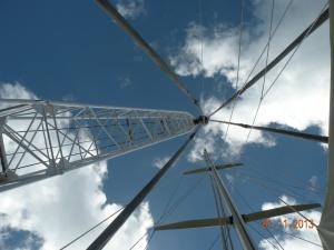 Crane straps