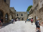 Palace of the Knights of Rhodes