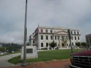Waynesville Town Hall