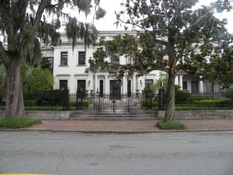 Armstrong Mansion