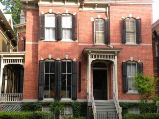 Whitaker Street